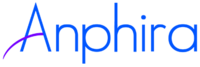 A great web designer: Anphira, Williamsport, PA logo