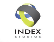 A great web designer: Index Studios, Toronto, Canada logo
