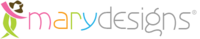 A great web designer: MaryDesigns, LLC, Indianapolis, IN