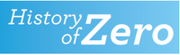 A great web designer: History of Zero, San Francisco, CA