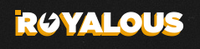 A great web designer: Royalous, San Francisco, CA logo