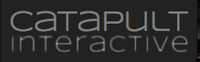 A great web designer: Catapult Interactive, Inc., Los Angeles, CA logo