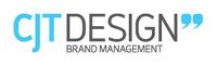 A great web designer: CJT DESIGN, Sydney, Australia logo