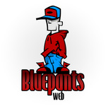 A great web designer: Bluepants, Belgrade, Serbia