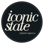 A great web designer: Iconic State Digital Agency, Vancouver, Canada