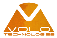 A great web designer: Volo Technologies, Dayton, OH logo