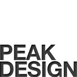 A great web designer: Peak Design, Brisbane, Australia logo