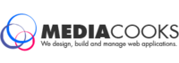 A great web designer: Mediacooks, London, United Kingdom logo