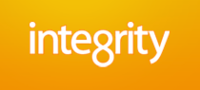 A great web designer: Integrity, St Louis, MO logo