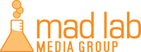 A great web designer: Mad Lab Media Group, Denver, CO logo