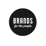 A great web designer: Brands for the people, Vancouver, Canada logo