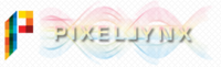A great web designer: Pixellynx.com, Washington DC, DC logo