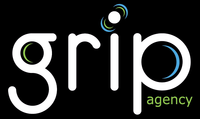 A great web designer: Grip Agency, St Louis, MO logo