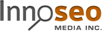 A great web designer: Innose Media Inc, Toronto, Canada logo