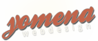 A great web designer: Yomena, Barcelona, Spain logo