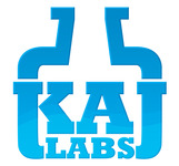 A great web designer: KaJ Labs, Minneapolis, MN logo