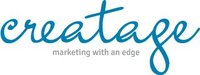 A great web designer: Creatage, Chicago, IL logo