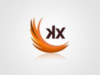 A great web designer: KXdesing, Rzeszow, Poland logo