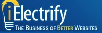 A great web designer: iElectrify, Charleston, WV