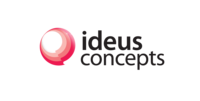 A great web designer: Ideus Concepts, Goa, India logo