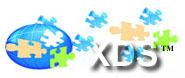A great web designer: Xtreme Design Solutions, Las Vegas, NV logo