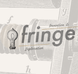 A great web designer: Fringe Development, Pittsburgh, PA logo