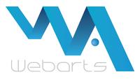 A great web designer: Webarts Ltd, Nicosia, Cyprus logo