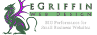 A great web designer: eGriffin Web Design, Morgantown, WV