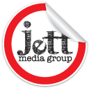 A great web designer: JeTT Media Group, Los Angeles, CA logo