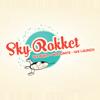 A great web designer: Sky Rokket, Newcastle, United Kingdom logo