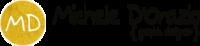 A great web designer: Michele D'Orazio, Pisa, Italy logo
