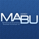 A great web designer: Agency MABU, Washington DC, DC logo