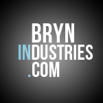 A great web designer: Bryndustries, San Francisco, CA