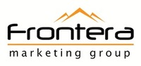A great web designer: Frontera Marketing Group, Quad Cities, IA logo