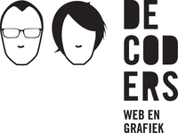 A great web designer: Decoders, Gent, Belgium logo