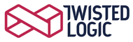 A great web designer: Mobile App Development - Twisted Logic, Warsaw, Poland logo