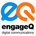 A great web designer: engageQ digital, Vancouver, Canada
