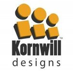 A great web designer: Kornwill Designs, Minneapolis, MN logo