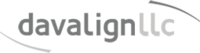 A great web designer: Davalign LLC, New Haven, CT logo