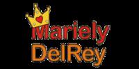 A great web designer: Mariely Del Rey, Votuporanga, Brazil logo