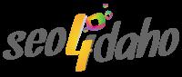 A great web designer: A-Shift Tech; SEO 4IDAHO, Boise, ID logo