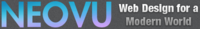 A great web designer: Neovu Web Development, Southampton, United Kingdom logo
