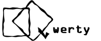 A great web designer: QWERTY Web Development, Brisbane, Australia logo