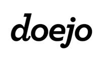 A great web designer: Doejo, Seattle, WA logo