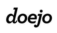 A great web designer: Doejo, Toronto, Canada logo