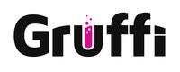 A great web designer: Gruffi, New York, NY logo