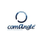 A great web designer: ComAngle Entertainment, Warsaw Poland, Poland logo