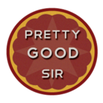 A great web designer: Pretty Good Sir, Tuscaloosa, AL
