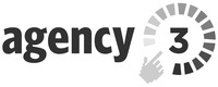 A great web designer: AGENCY 3.0, Boston, MA logo