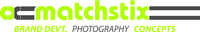 A great web designer: matchstix, Kolkata, India logo